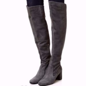 NEW Vince 'Blythe' Over the Knee Boot